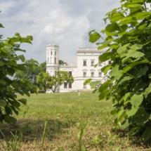 Ines Schuhmoden Schloss Krobnitz