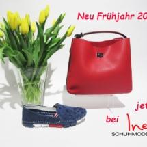 Ines Schuhmoden Frühjahr 2020 Damen 5