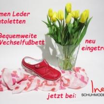 Ines Schuhmoden Frühjahr 2020 Damen 8