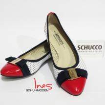 Ines Schuhmoden Schucco Ballerinas