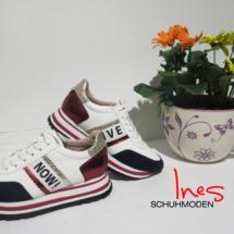 Ines Schuhmoden Seacker