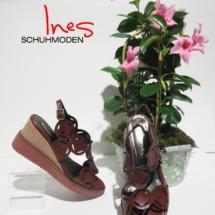 Ines Schuhmoden Tamaris Sandalette 1 (2)