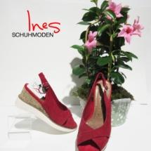 Ines Schuhmoden Tamaris Sandalette 2