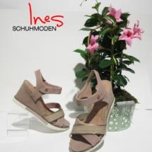 Ines Schuhmoden Tamaris Sandalette 3 (1)