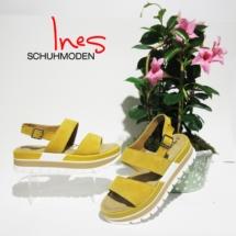 Ines Schuhmoden Tamaris Sandalette 6