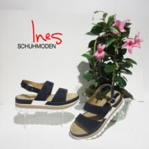 Ines Schuhmoden Tamaris Sandalette 7