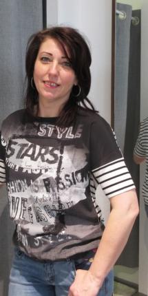 Mode ExpressLöbau T Shirt 28 j
