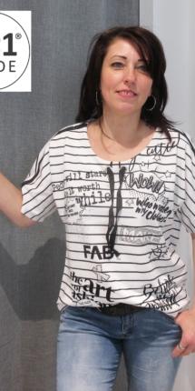 Mode ExpressLöbau T Shirt 4