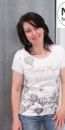 Mode ExpressLöbau T Shirt 6