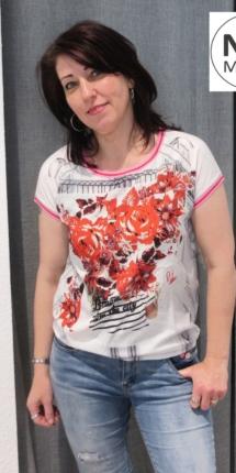 Mode ExpressLöbau T Shirt 9 j