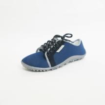 Ines Schuhmoden Leguano Barfußschuhe blau