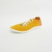 Ines Schuhmoden Leguano Barfußschuhe orange