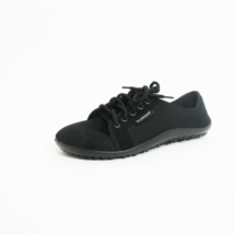 Ines Schuhmoden Leguano Barfußschuhe schwarz